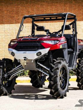 Polaris Ranger 8″ Lift Kit **new Body Style**