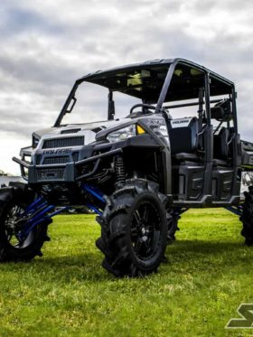 Polaris Ranger 8″ Lift Kit