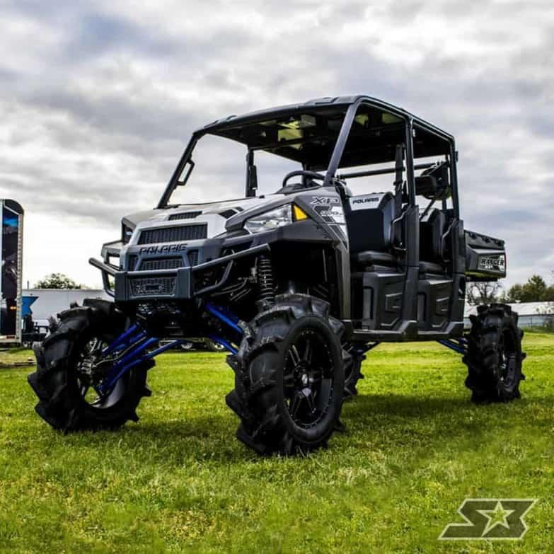 Polaris Ranger 8″ Lift Kit