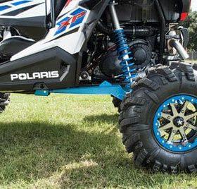 Polaris Rzr Xp 1000 High Clearance Trailing Arms