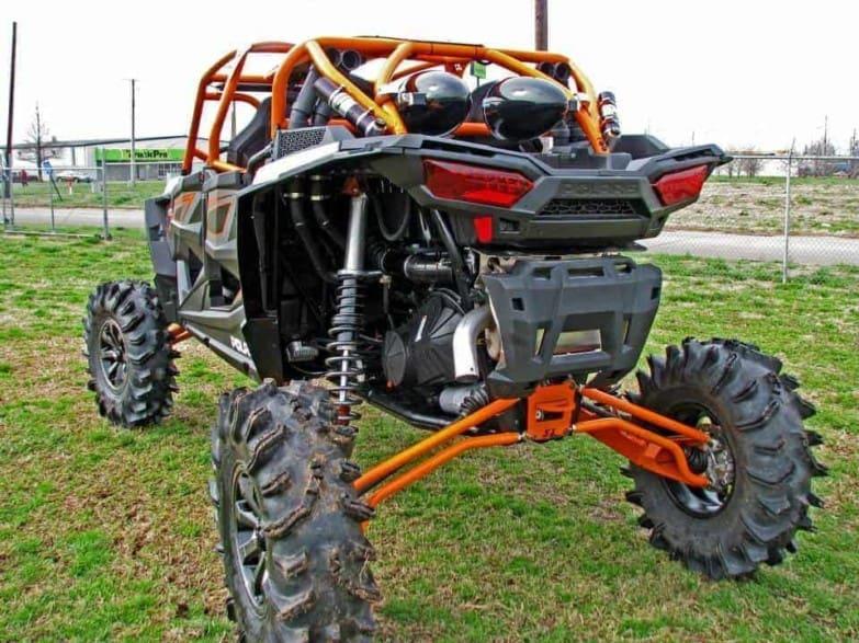 Polaris Rzr Xp 1000 8″ Lift Kit