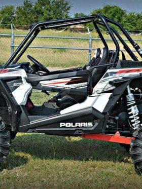 Polaris Rzr Xp 1000 5″ Bracket Lift Kit