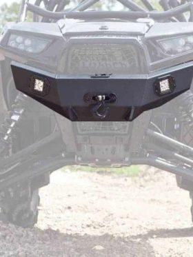 Polaris Rzr S 900/1000 Front Winch Bumper