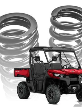 Can-am Defender Hd Springs