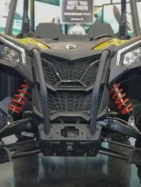 Can-am Maverick Sport Mud Flap Fender Extensions