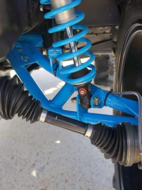 Can-am Renegade/outlander Trailing Arms