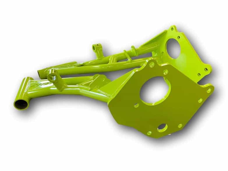 Can-am Outlander/renegade Portal Plate Trailing Arms