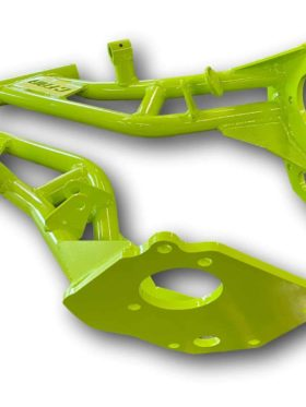 Can-am Outlander/renegade 6″ Portal Trailing Arms