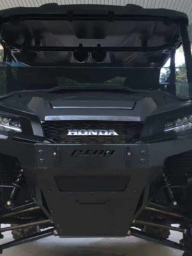 Honda Pioneer 1000 Front Bumper