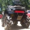 Kawasaki Brute Force 750 Bumper