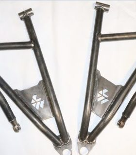 Polaris Rzr Xp Series Hc Lower A-arms