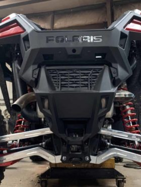 Polaris Rzr Pro Xp Hc Radius Rod Set