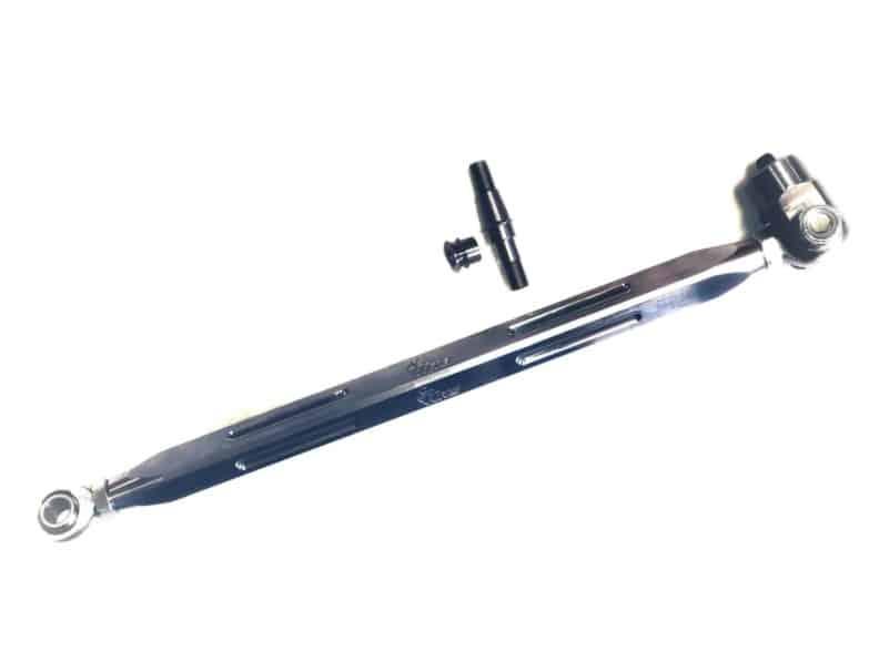 Polaris Rzr Xp Series Clevis Style Tie Rods
