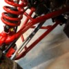 Honda Talon 1000x Front Tie Rods