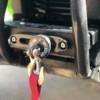 Honda Talon Winch Mount