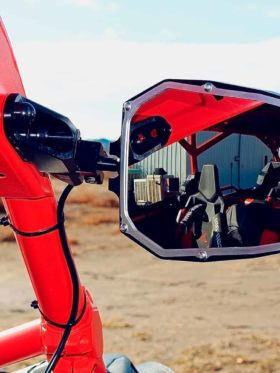 UTV Mirrors