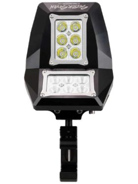 Spectrum Utv Led Lighted Mirrors Universal Kit