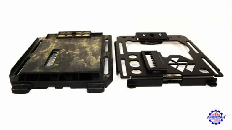 Polaris Rzr Xp Lowering Seat Base