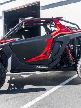 Polaris Rzr Pro Xp Full Doors