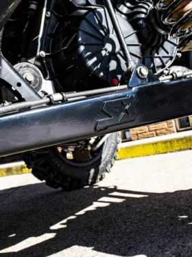Polaris Rzr Pro Xp High Clearance Trailing Arms