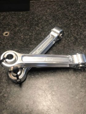 Polaris Rzr Xp Series Front Sway Bar Links