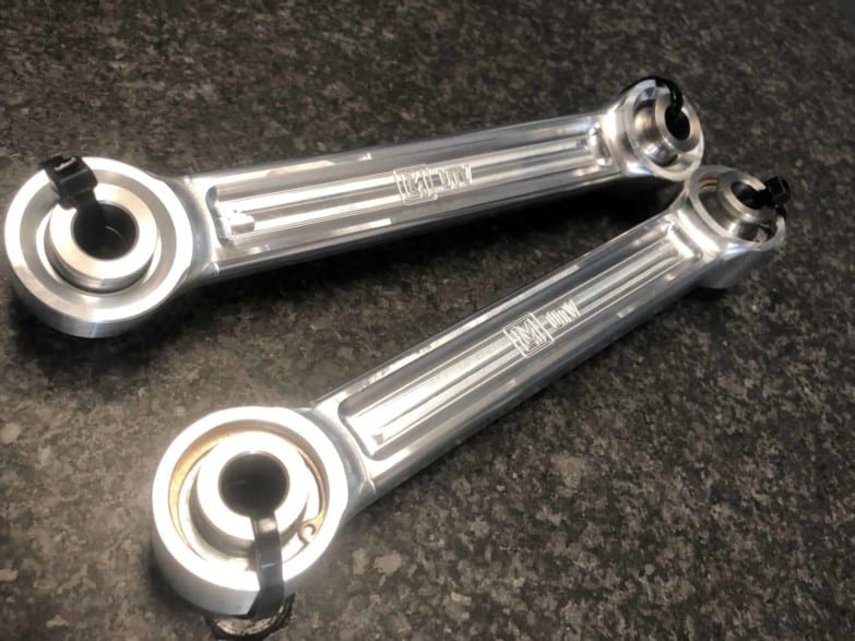 Polaris Rzr Xp Series Rear Sway Bar Links