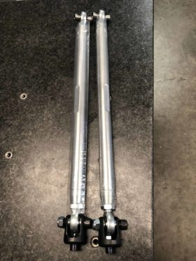 Can-am Maverick X3 64″ Heim Style Tie Rods