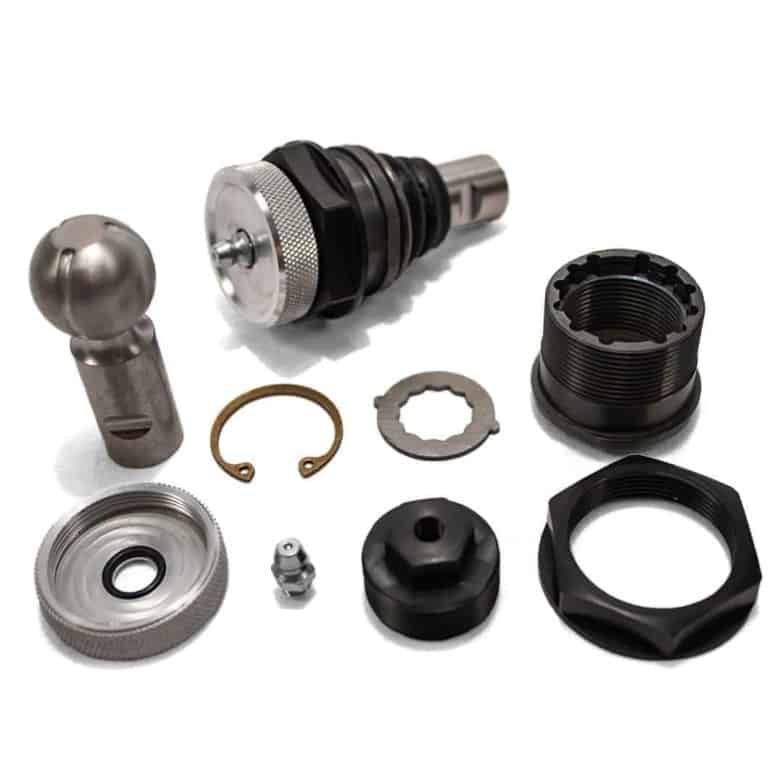 Can-am Maverick X3 Upper Ball Joint