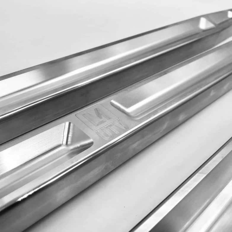 Can-am Maverick X3 72″ High Clearance Radius Rod Set