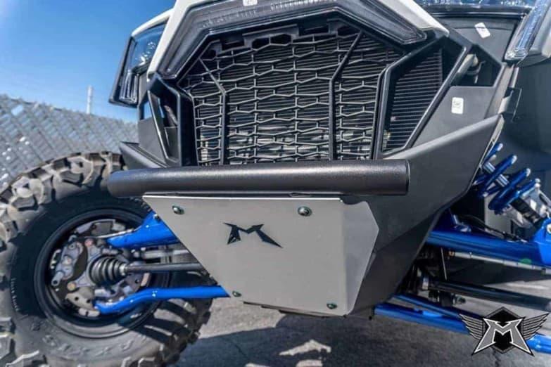 Polaris Rzr Pro Xp Series Mojave Front Bumper
