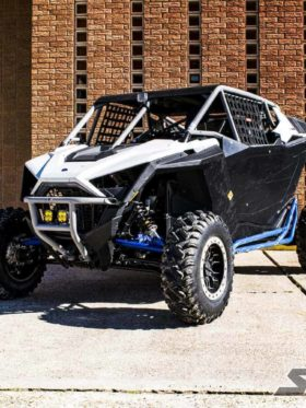 Polaris Rzr Pro Xp Nerf Bars, Tree Kickers
