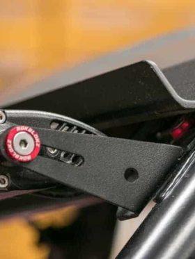 Honda Talon Cage Light Bar Mounts