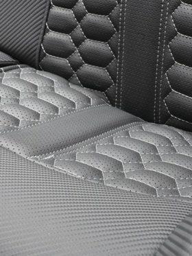 Polaris Rzr Xp Series Bench Seat