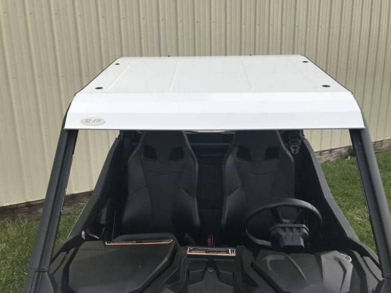 Can-am Maverick Trail Metal Roof
