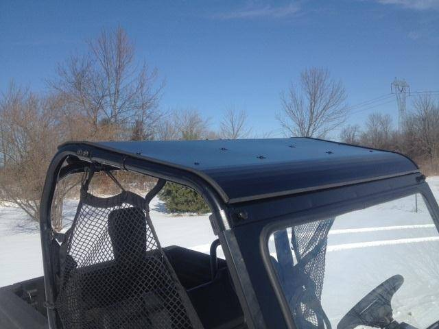 Honda Pioneer 700 Glass Windshield