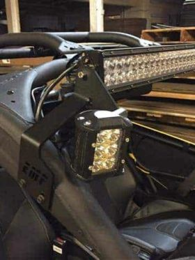 Can-am Maverick X3 Light Bar Mounts