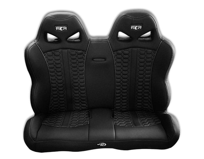 Polaris Rzr Utv Bucket Seats