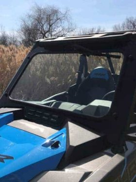 Polaris Rzr Xp Glass Windshield