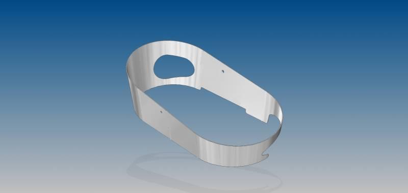 EMP Can-Am Maverick X3 Inner Belt Guard Install