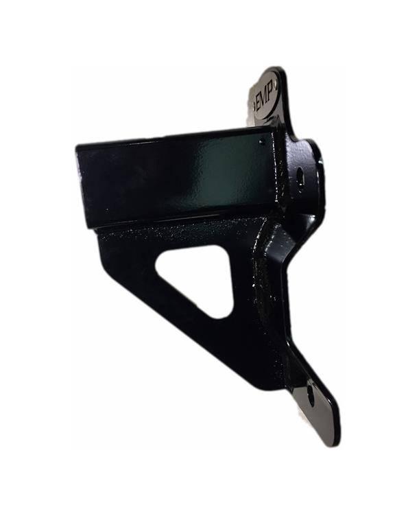 Can-am Maverick X3 Receiver Hitch Plate