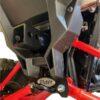 Polaris Rzr Pro Xp Hitch Receiver Plate