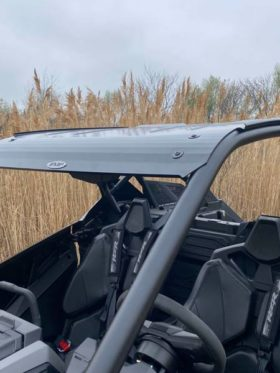 Polaris Rzr Pro Xp Metal Roof, Full Protection