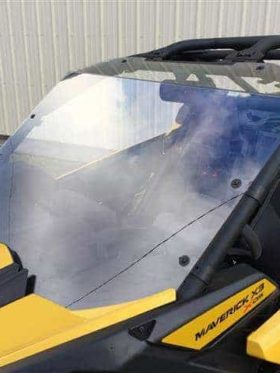 Can-am Maverick X3 Front Windshield