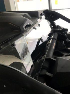 Can-am Maverick X3 Rear Window