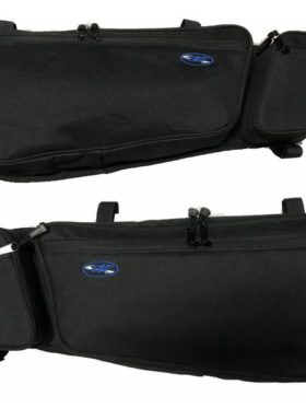Can-am Maverick X3 Door Bags