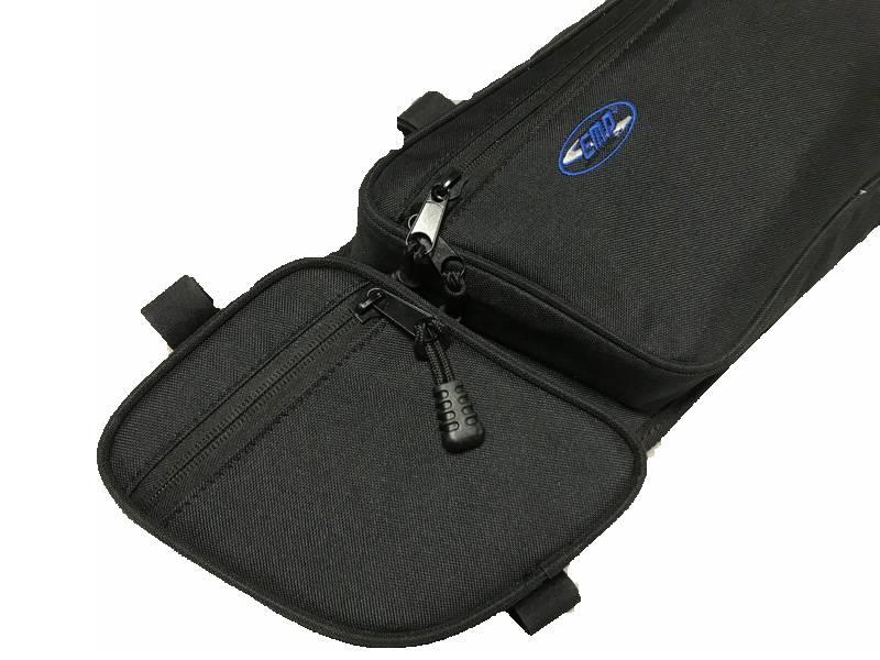 EMP Maverick X3 Door Bags