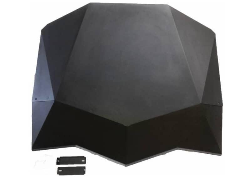 Can-am Maverick X3 Metal Roof