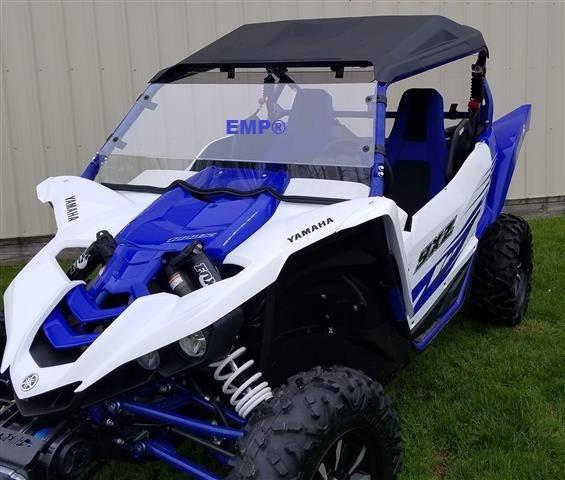 Yamaha Yxz 1000r Front Windshield