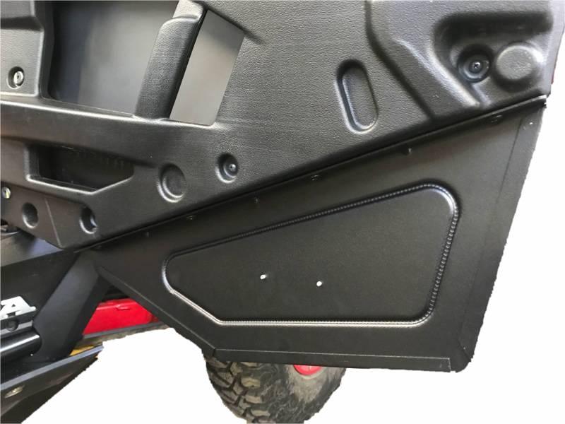 EMP Honda Talon Door Inserts