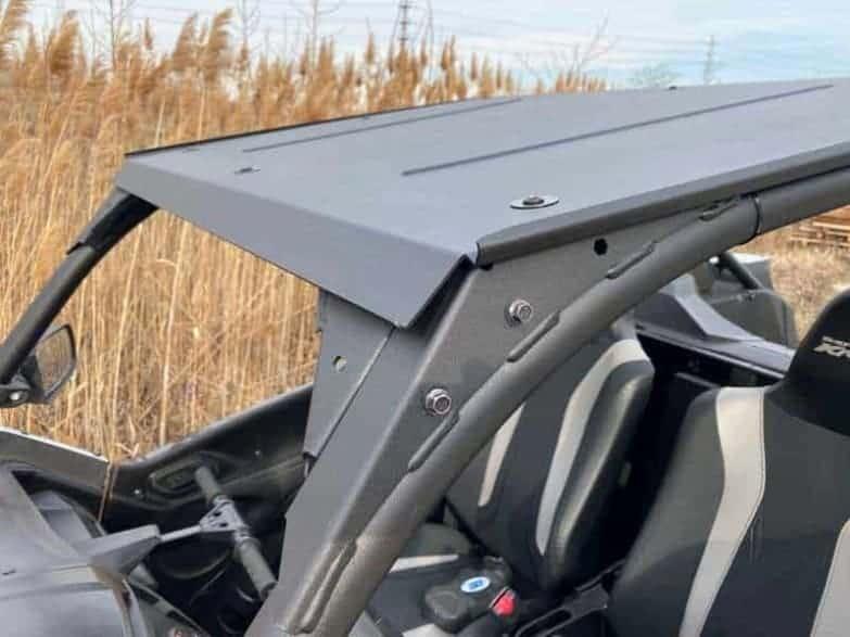Kawasaki Krx 1000 Aluminum Roof